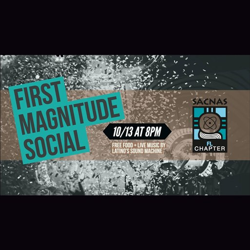 Social invite graphic