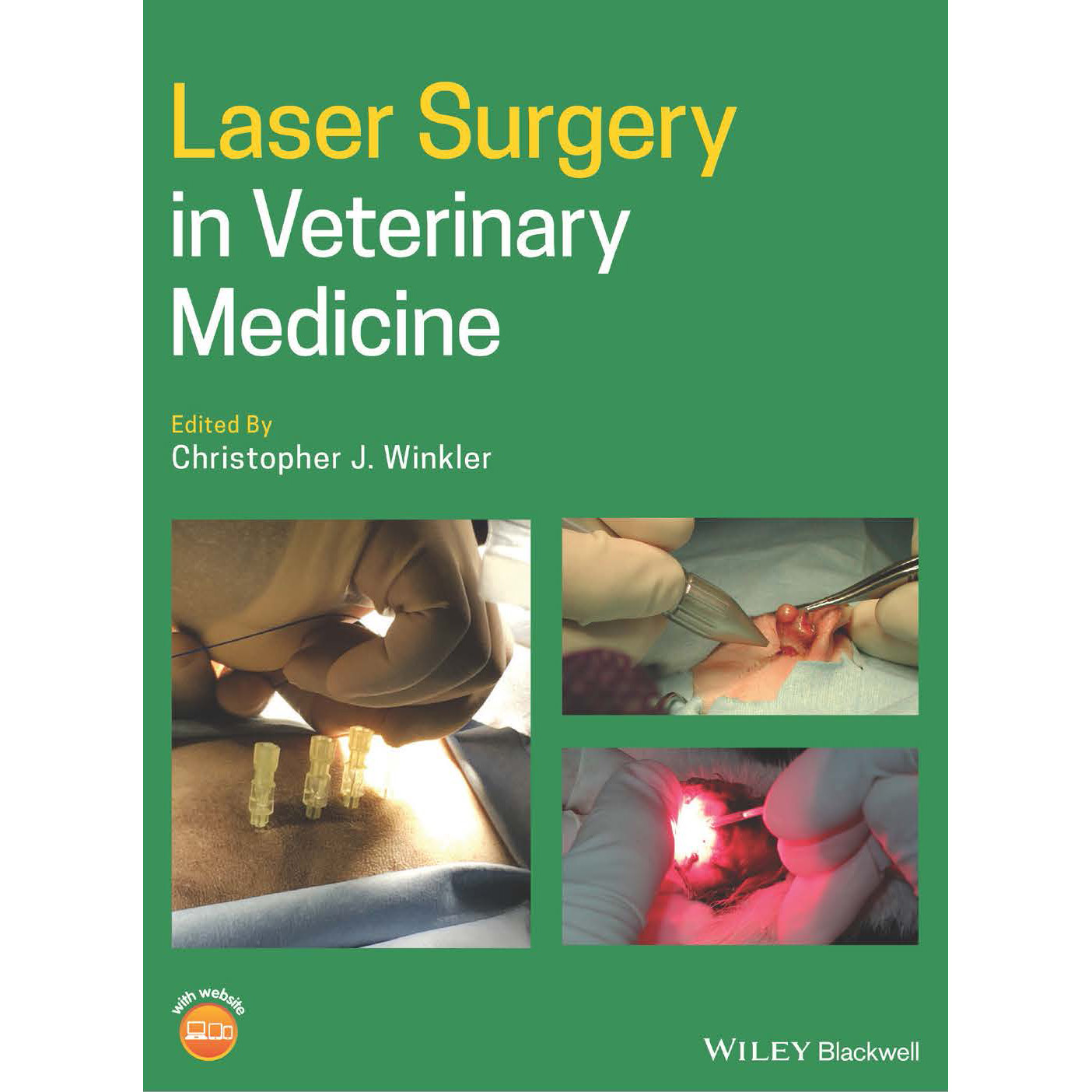 Laser Surgery in Veterinary Medicine